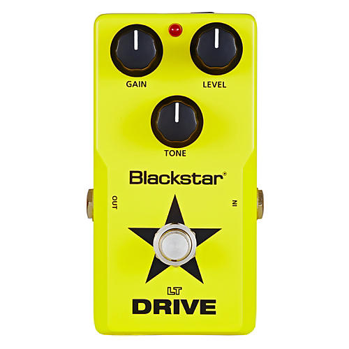 Blackstar Overdrive Guitar Effects Pedal