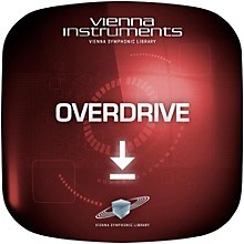 Vienna Instruments Overdrive Upgrade To Full Library