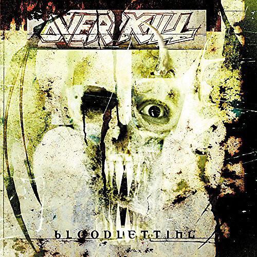 Alliance Overkill - Bloodlettin