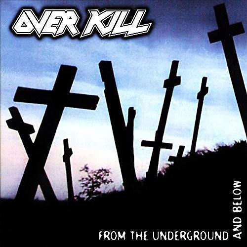 Alliance Overkill - From The Underground & Below