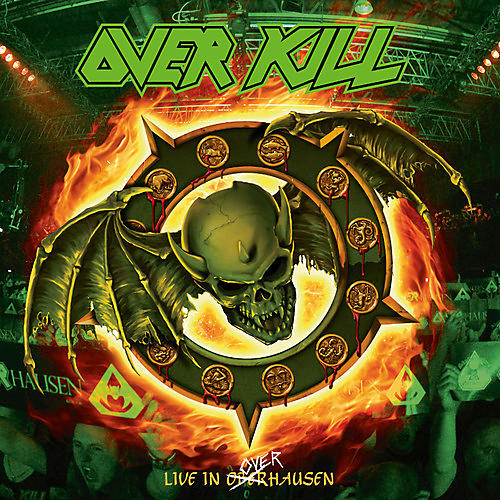 Alliance Overkill - Horrorscope (live In Overhausen)