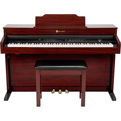 Williams Overture III Digital Piano