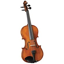 Open Box Bellafina Overture Series Viola Outfit