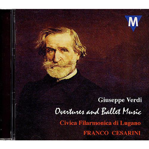 De Haske Music Overtures and Ballet Music (De Haske Sampler CD) Concert Band Composed by Various