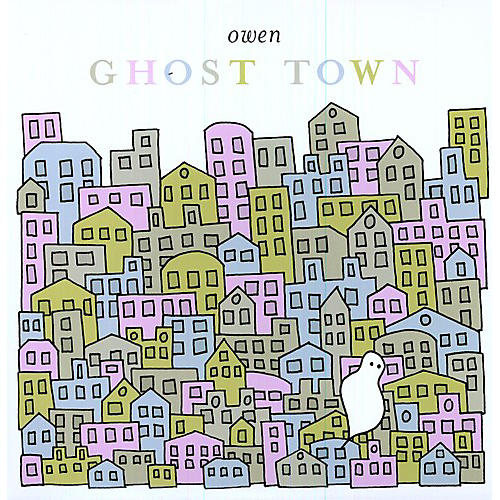 Alliance Owen - Ghost Town