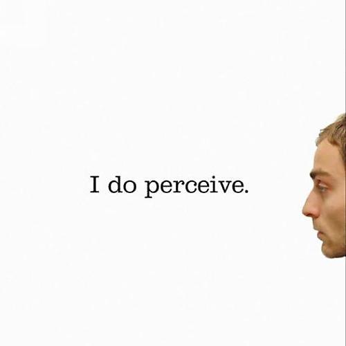 Alliance Owen - I Do Perceive