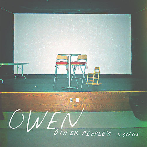Alliance Owen - Other People's Songs