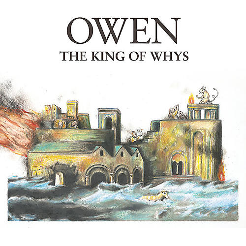 Alliance Owen - The King Of Whys