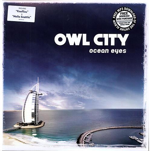 Alliance Owl City - Ocean Eyes