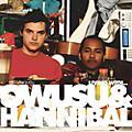 Alliance Owusu & Hannibal - Living With Owusu and Hannibal thumbnail