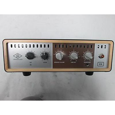 Universal Audio Ox Box Load Box Power Attenuator