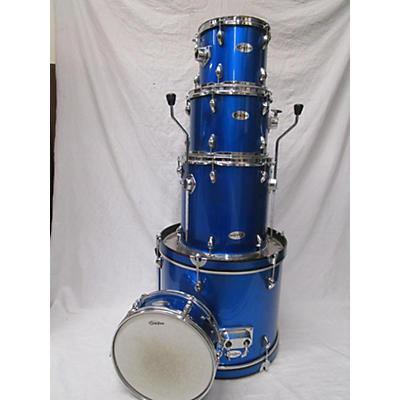 OrbiTone Oxe 5pc Drum Set Drum Kit
