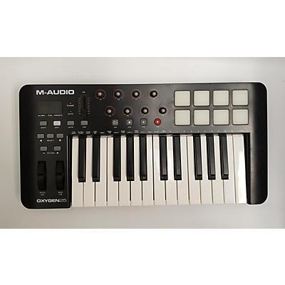 M-Audio Oxygen 25 Key...