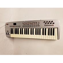 M-Audio Oxygen 49 Key MkII MIDI Controller