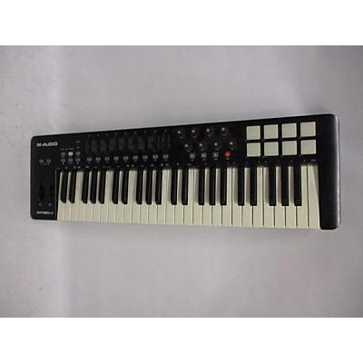 M-Audio Oxygen 49 Mk IV MIDI Controller