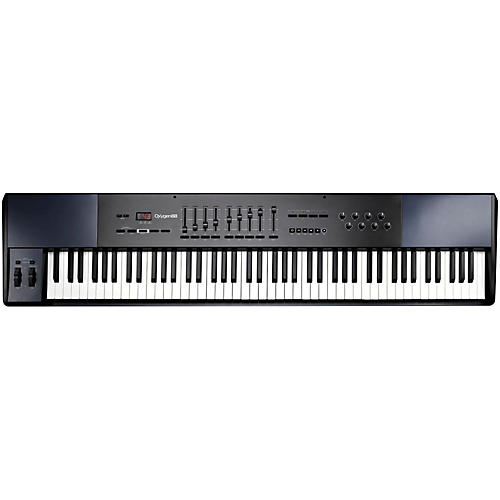 M Audio Midi Controller 88 : m audio oxygen 88 ignite midi keyboard controller musician 39 s friend ~ Vivirlamusica.com Haus und Dekorationen