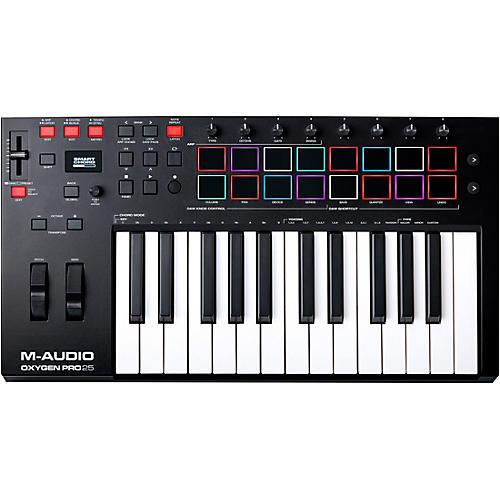 M-Audio Oxygen Pro 25 25 Key