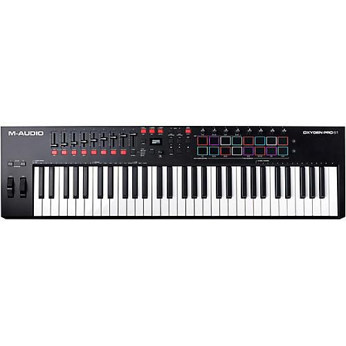 M-Audio Oxygen Pro 61 61 Key