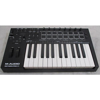 M-Audio Oxygen Pro25 MIDI Controller
