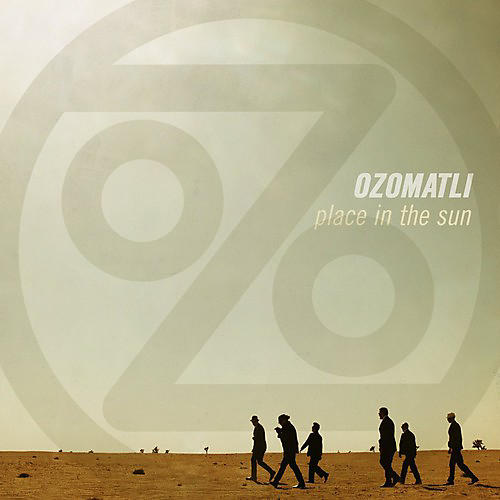 Alliance Ozomatli - Place in the Sun