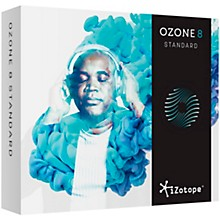 iZotope Ozone 8 Standard: crossgrade from Any Elements product