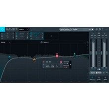 iZotope Ozone 9 Standard: Upgrade From Ozone (5-8) Standard or Ozone (5-8) Advanced (Download)