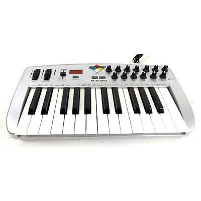 M-Audio Ozone MIDI Controller