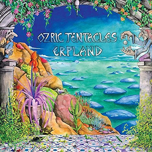 Alliance Ozric Tentacles - Erpland