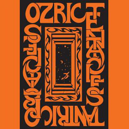 Alliance Ozric Tentacles - Tantric Obstacles