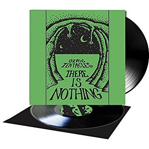 Alliance Ozric Tentacles - There Is Nothing