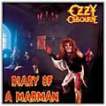 Sony Ozzy Osbourne - Diary of a Madman Vinyl LP thumbnail