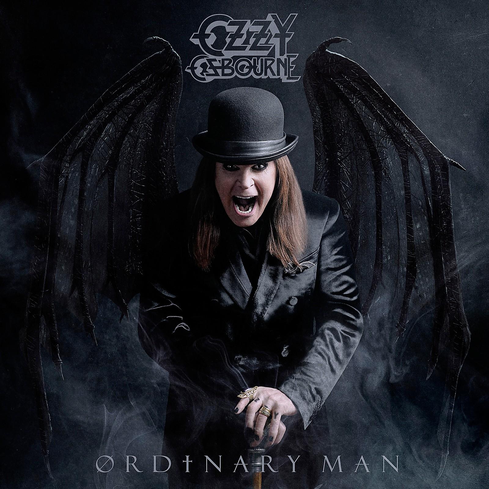 Sony Ozzy Osbourne - Ordinary Man LP