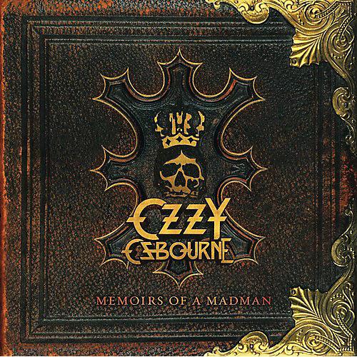 Alliance Ozzy Osbourne - Osbourne, Ozzy : Memoirs of a Madman