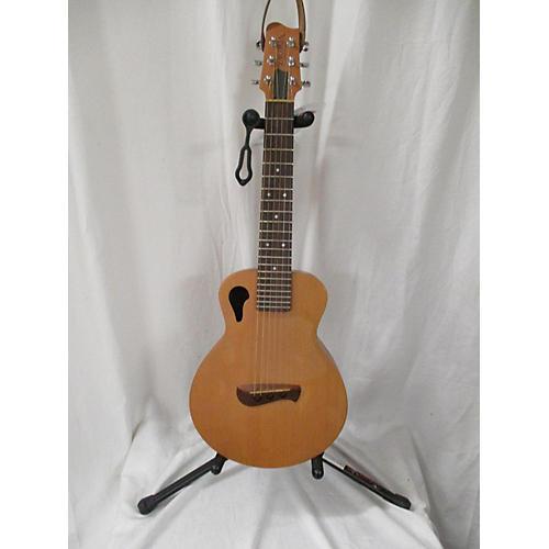 P-1 Papoose Acoustic Guitar