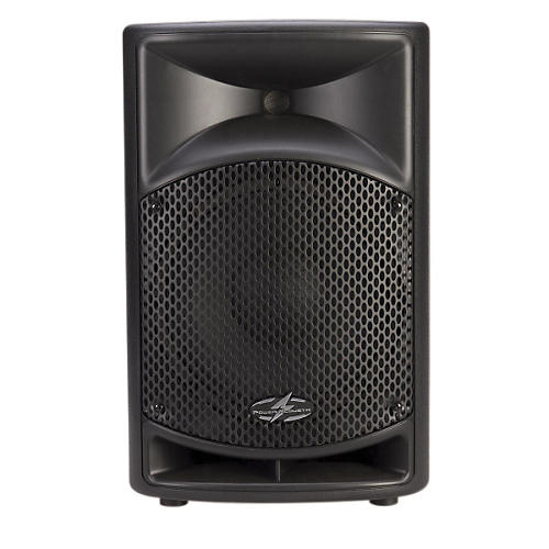 Power Acoustik P-10AMX Portable PA System