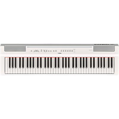 Yamaha P-121 Portable Digital Piano