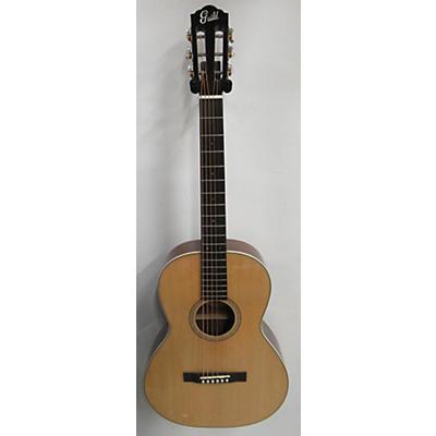 Guild P-240 Acoustic Guitar