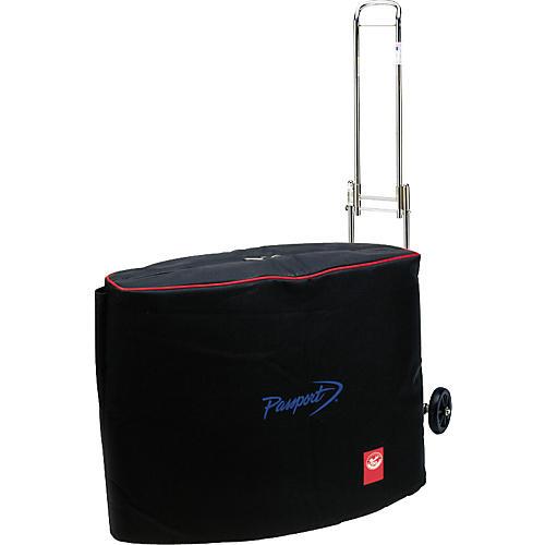Fender P-250 Travel Pack