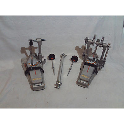 Pearl P-3002c Double Bass Drum Pedal