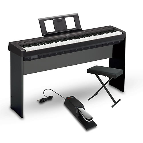 Yamaha P  Key Weighted Action Digital Piano