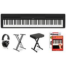 Yamaha P-45 Digital Piano Package