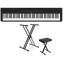P-45 Digital Piano Package Essentials