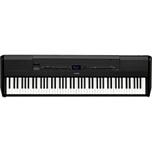 Open Box Yamaha P-515 Digital Piano Black