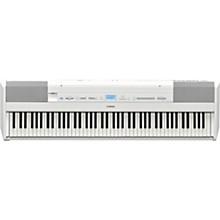 Open BoxYamaha P-515 Digital Piano White