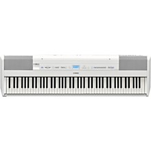 Yamaha P-515 Digital Piano White