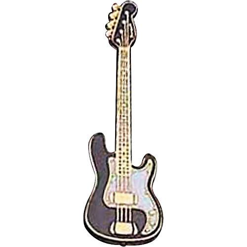 Future Primitive P Bass Guitar Pin