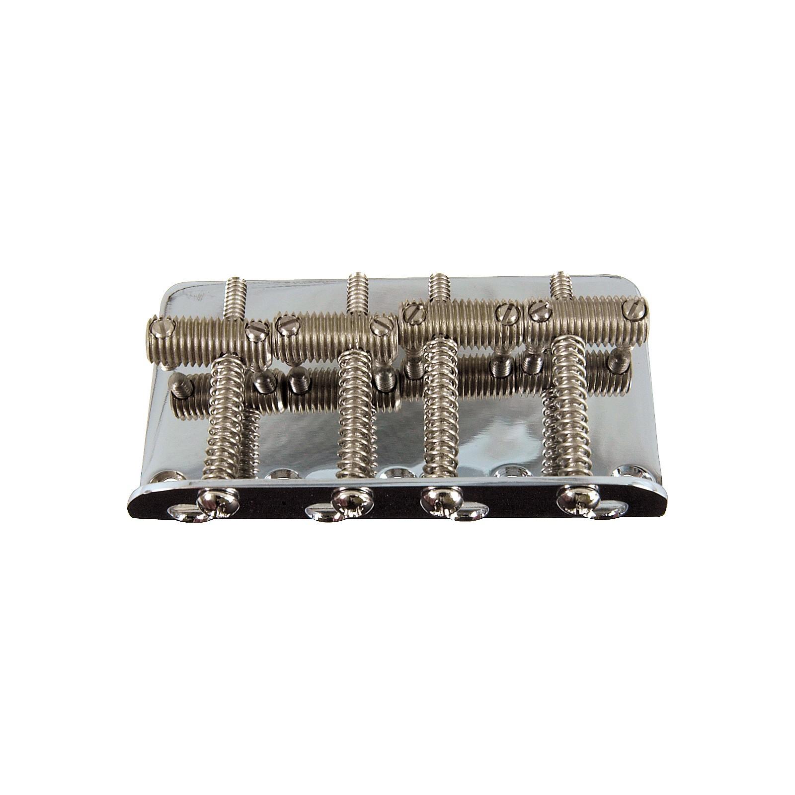 Fender P Bass/J Bass Vintage Bridge Assembly