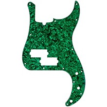 P-Bass Pickguard Green Pearl