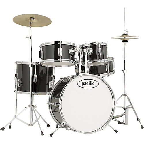 PDP by DW P/D 5 Piece Jr Drumset