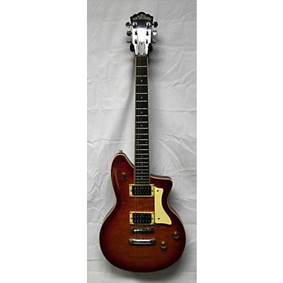 Washburn P II Solid Body Electric Guitar